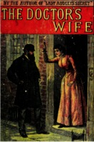 Book cover of The Doctor's Wife